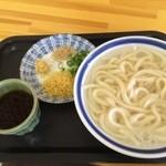 43880865 - 釜揚げ/大(450円)