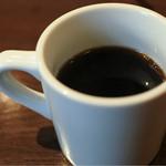 Grillマッシュ - セットコーヒー