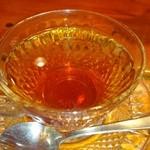 cafe dining e - アールグレイティー