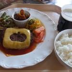 洋食レストラン ビアンコ - 料理写真: