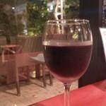 Patisserie &Restaurant Amour - ハウスワイン赤 グラス(クーポン使用)