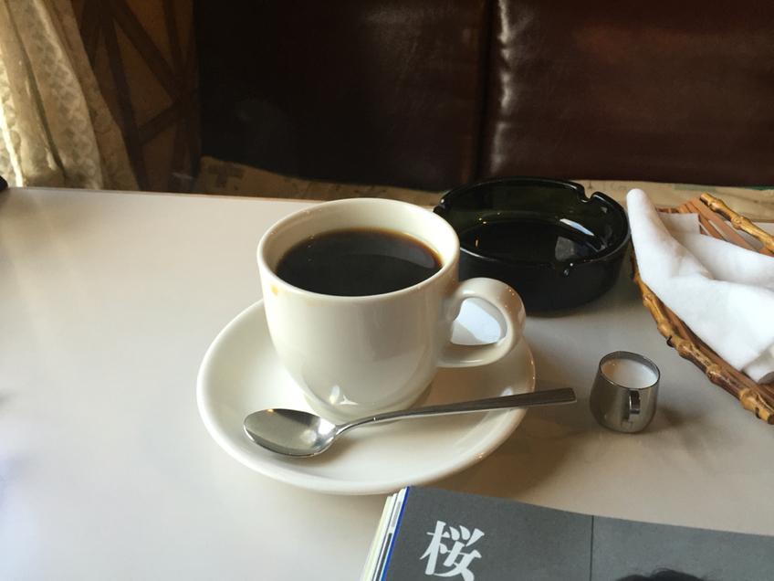 喫茶エイト