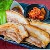 オモニ - 料理写真:サムギョプサル