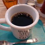 BURN SIDE ST CAFE CRAFT KITCHEN+  KUZUHA -