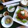 ホテル黒部 - 料理写真:おすすめ特製ランチ ¥900