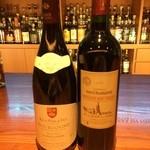 Wine&Highball つちや - グラスワイン