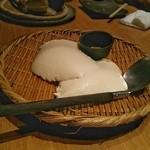 43893880 - ざる豆腐