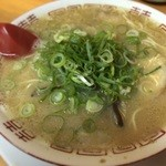 七福亭 - ラーメン500円