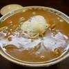 asamatsuan - 料理写真:カレー南ばん(700円)ネギトッピング後