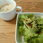 cafe やさしい時間 - 料理写真: