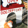DOG DEPT CAFE - 料理写真:
