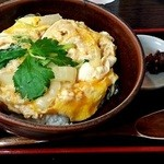 43896608 - カキ丼1300円