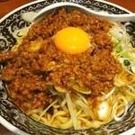 炒飯と酸辣湯麺の店 キンシャリ屋 - ガッツリやでぇ~❤(*≧∇≦)ノ