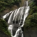 43898280 - 日本三大名瀑  袋田の滝