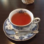 43898953 - ゆず紅茶