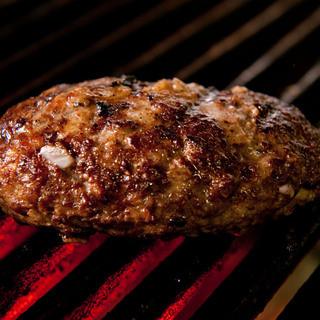 肉汁じゅわ~!ジューシーなハンバーグが作れる訳!