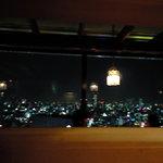 パパミラノ - 夜景キレイ!