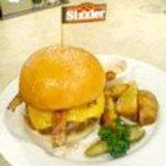 シズラー - トラディッショナルハンバーガー