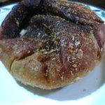 パン ド クエット - 揚げてないカレーパン