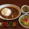 いほり - 料理写真:シーフードカレー♪
