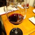 セブンカラーズ - 本日のワイン赤