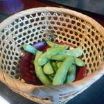 芳香亭 - 実はめちゃめちゃ美味しくて度肝を抜かれました