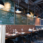 BUTCHER NYC CRAFT BEER & WINE / BBQ & GRILL -