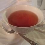 麤皮 - ☆紅茶でホッと和みました☆