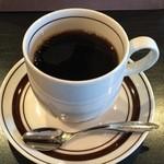 小呂野珈琲店 - 濃い味コーヒー
