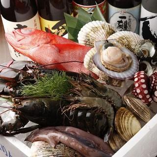 ★★ 毎日直送!!新潟糸魚川漁港より鮮魚をお届け!! ★★