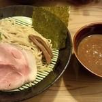 一望 - カレーつけ麺