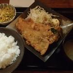 バードマン - あい盛り定食 850円