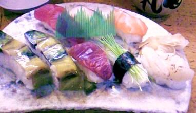田中寿司 本店