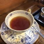 Amatounomiseanan - 紅茶(アッサム)