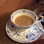 Amatounomiseanan - ミルク入り