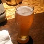 43920571 - やっぱりビール!