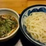 43920620 - 2015年10月ホルモンつけ麺