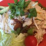 MR.CHICKEN鶏飯店 - シンガポールチキンライス