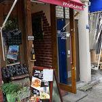 taverna minimo - 板橋ラーメンストリート
