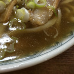 森田屋支店 - スープ