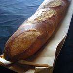 パン工房 小麦屋 - バゲット