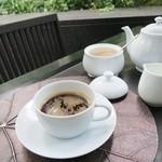 ザ・カフェ by アマン - アマン東京スペシャルブレンド☆