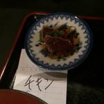 気分上々 - チキン南蛮定食・カツオのタタキ(第二回投稿)