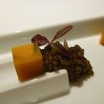 Baume - Golden Osetra Caviar