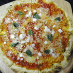 ピザ ロマーノ - マルゲリータ