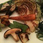 L'OASINA - しっかり焼き野菜