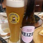 43932609 - 箕面ビールのヴァイツェン