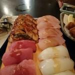 海鮮問屋 吾作どん - 寿司