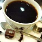 コティー珈琲 - ブレンドコーヒー