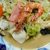 蘇州林 - 料理写真:上ちゃんぽん